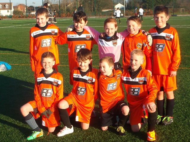Under 11's searching for Players for New Season